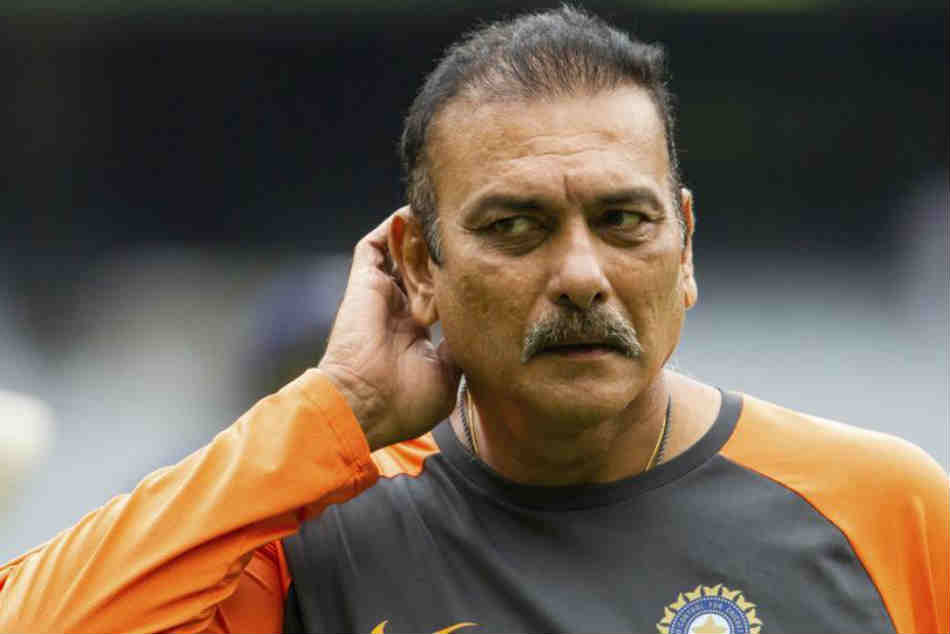 God will be in India dressing room if we play England in final, feels Ravi Shastri