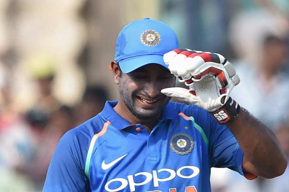 Fans Blame Virat Kohli For Ambati Rayudu's Retirement After Not Being Picked For 2019 ICC Cricket World Cup