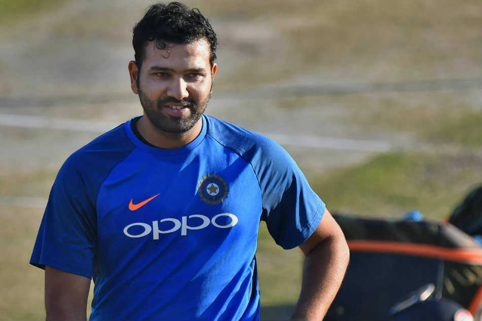 HUGE! Rohit Sharma to captain India for West Indies series following World Cup exit