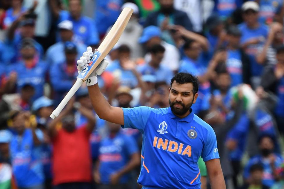 Rohit Sharma still ahead of David Warner in list of most runs in World Cup 2019