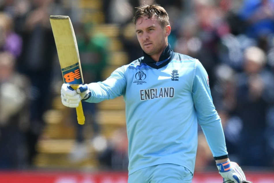 Jason Roy To Make Test Debut Against Ireland Olly Stone And Lewis Gregory Also