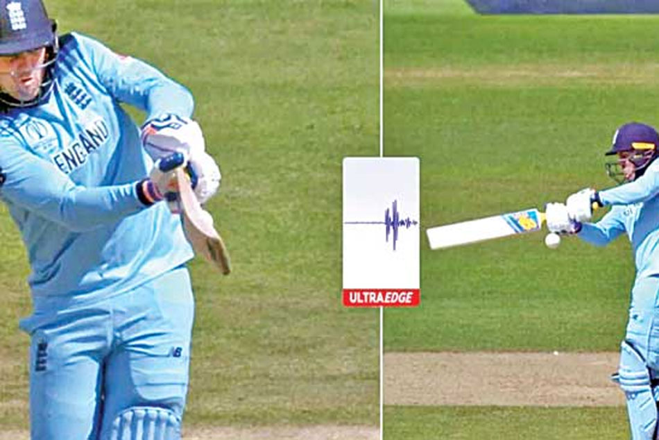 Icc Wc 2019 India Vs England To Review Or Not Kohli S Moment Of Indecision