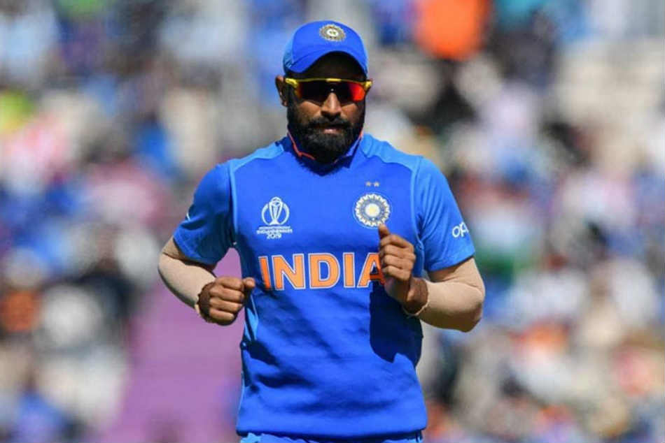 Hat Trick Man Mohammed Shami Not Part Of India Playing Xi Vs New Zealand