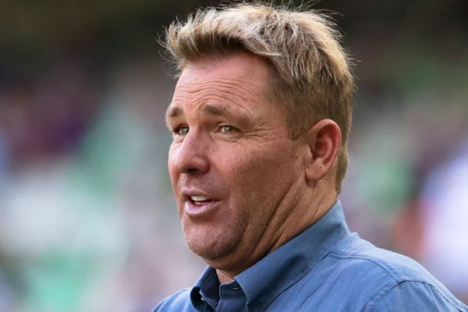 Shane Warne picks his Australia and England teams for first Ashes Test