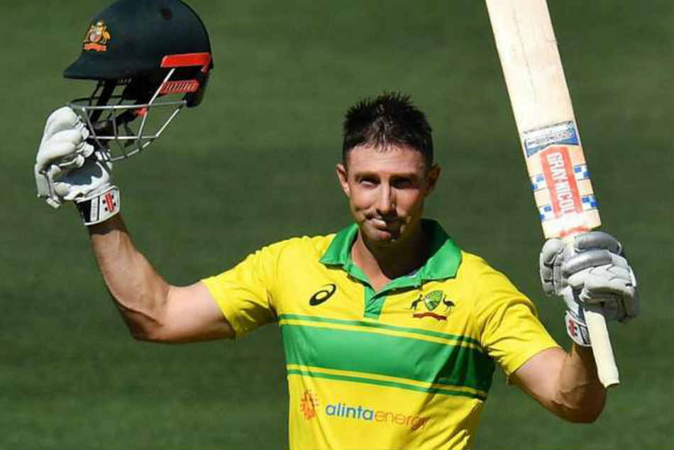 ICC Cricket World Cup 2019: Shaun Marsh out of World Cup due to fractured forearm