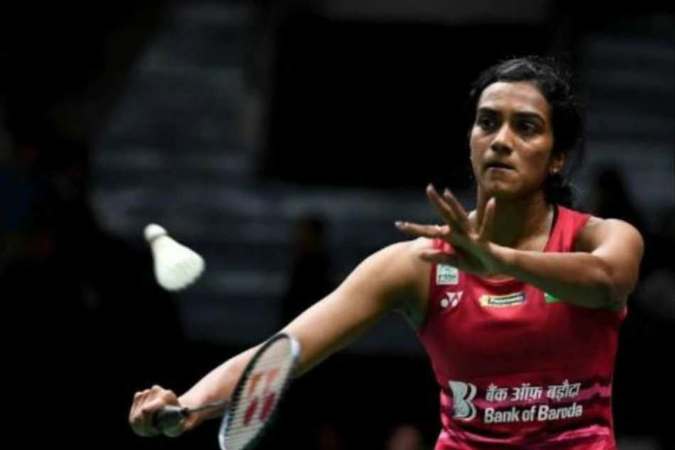 Indonesia Open 2019: PV Sindhu eases into final after straight-game win over Chen Yufei