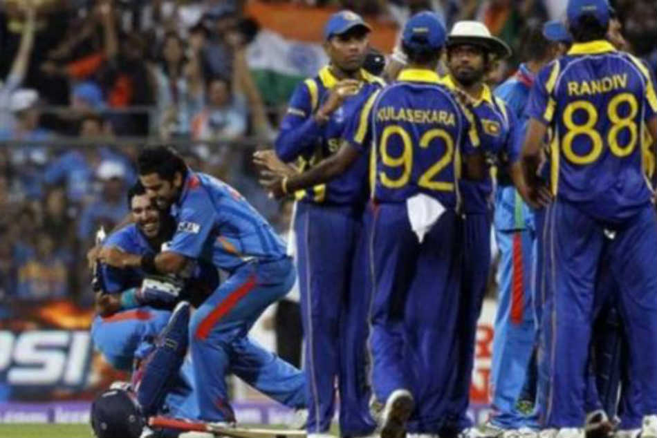 India vs Sri Lanka: How the teams have fared against each other at World Cups?