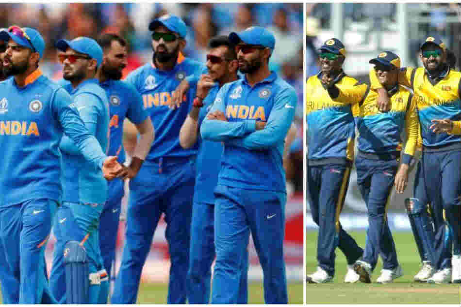 ICC Cricket World Cup 2019: Sri Lanka vs India, Match Preview
