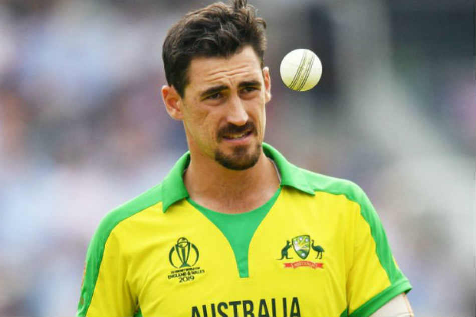 ICC World Cup 2019: Starc surpasses McGrath in setting new World Cup wickets record