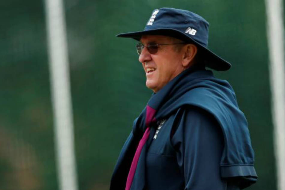 Sunrisers Hyderabad rope in Englands World Cup-winning coach Trevor Bayliss