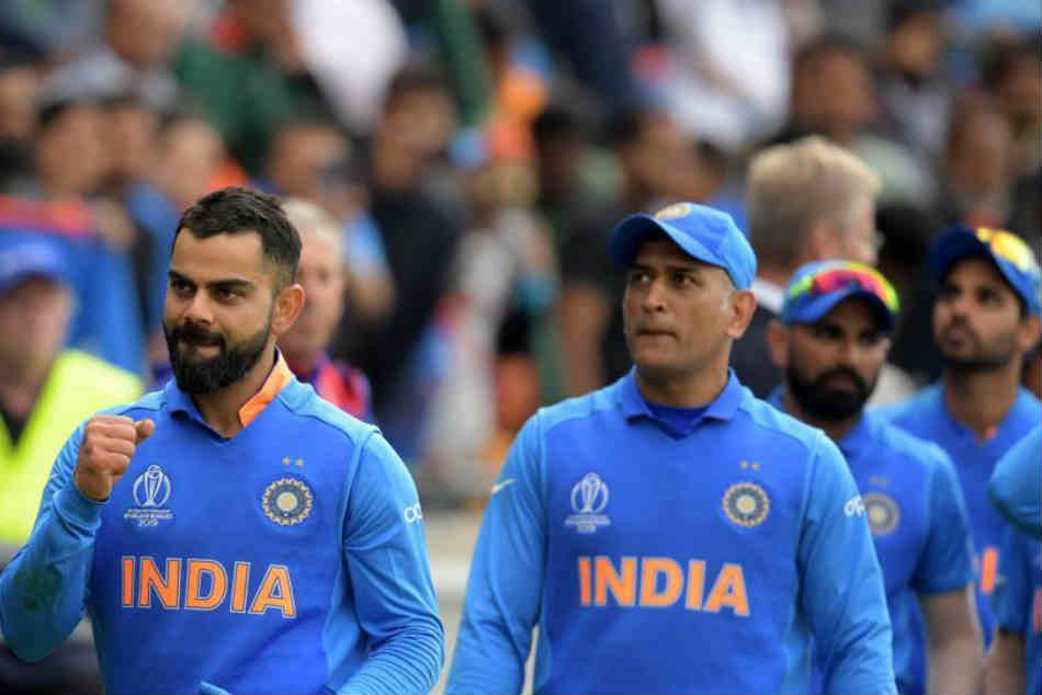 Bollywood reacts to Team India's ouster from the World Cup 2019
