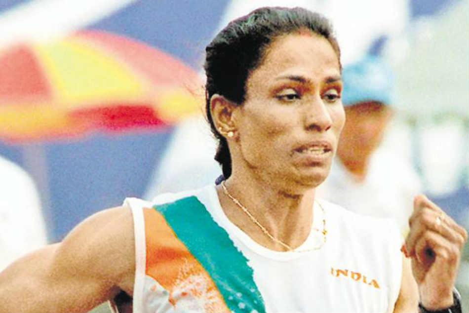 Former Athlete Pt Usha Nominated For Iaaf S Veteran Pin
