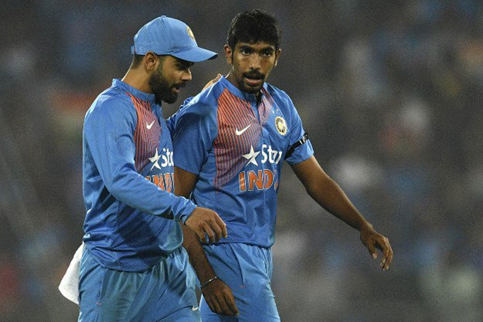 Cwc 19 Icc Announces The Odi Rankings After 2019 World Cup Virat Kohli And Bumrah Remains On Top