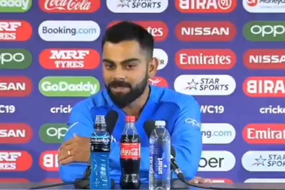CWC 19, India vs New Zealand: 45 Minutes Of Bad Cricket Cost India In Semis Loss To New Zealand says Virat Kohli