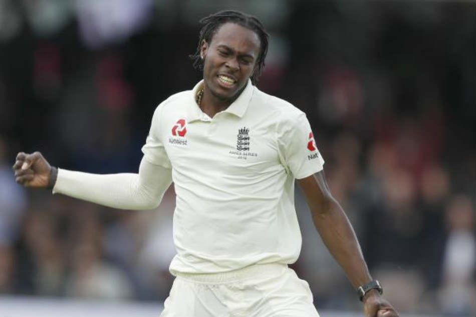 Glenn McGrath hails Jofra Archer after England pacers thumping display in 2nd Ashes Test