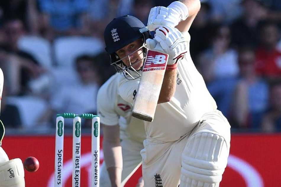 Ashes 2019 Joe Denly And Joe Root Fights To Keep England S Ashes Hopes Alive