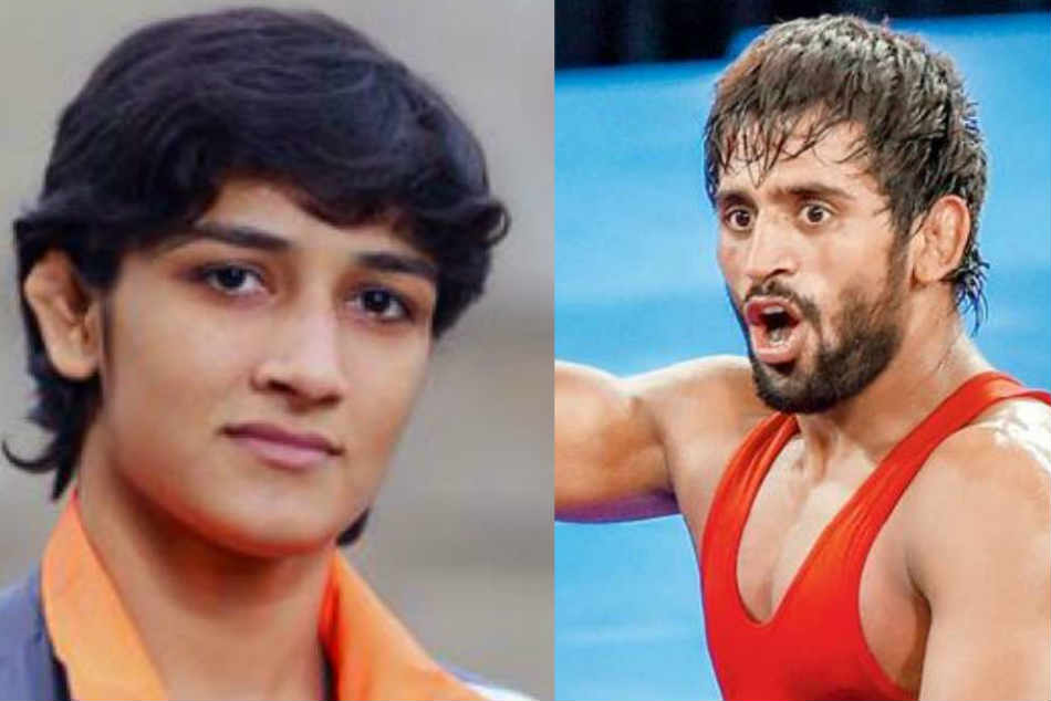 Bajrang Punia To Tie The Knot With Sangeeta Phogat