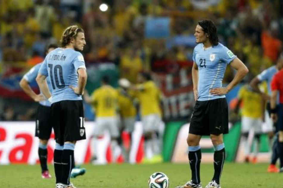 Diego Forlan Announces Retirement From Professional Football