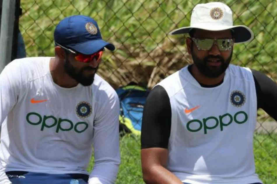 Cheteshwar Pujara, Rohit Sharma hit the nets as India gear up for 3-day practice match in Antigua