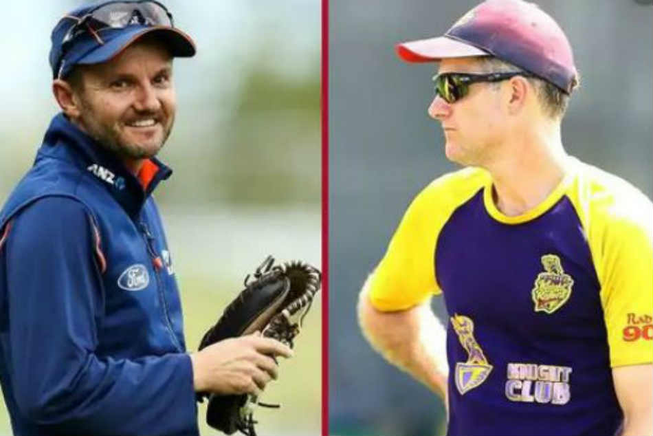 Rcb Appoints Mike Hesson As Director Of Cricket Operations Simon Katich As Head Coach