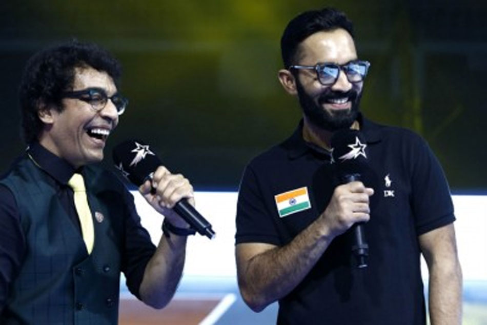 PKL 2019: India cricketer Dinesh Karthik reveals his favourite Kabaddi player