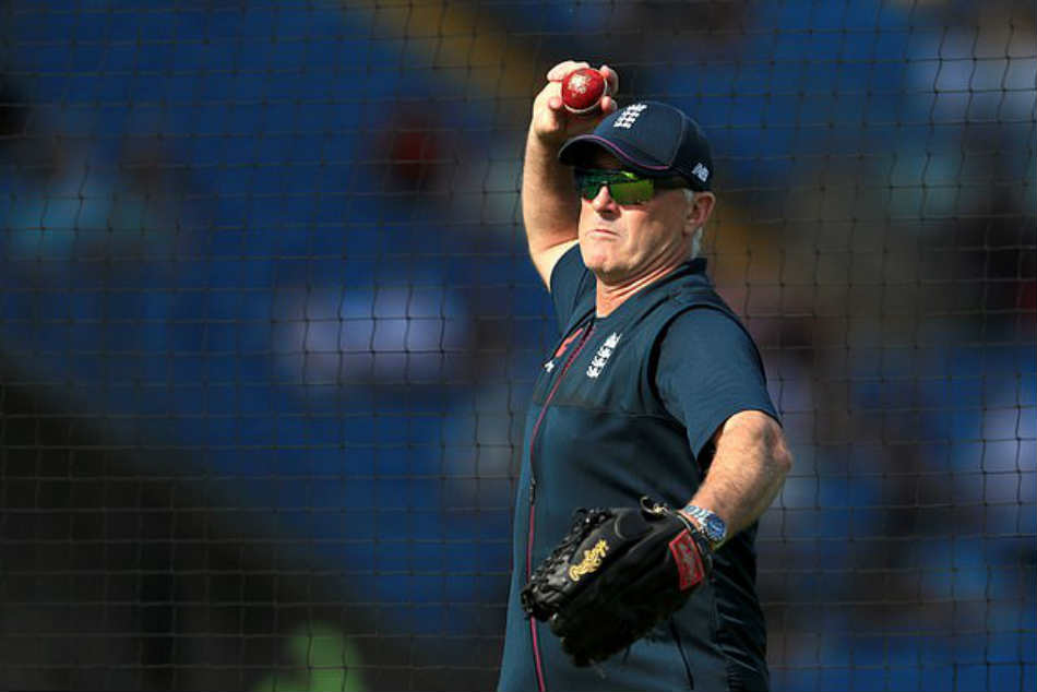 Ashes 2019 Game Is Not Yet Over Says England Batting Coach Graham Thope