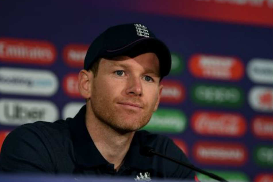 Need time to think about future as England captain: Eoin Morgan