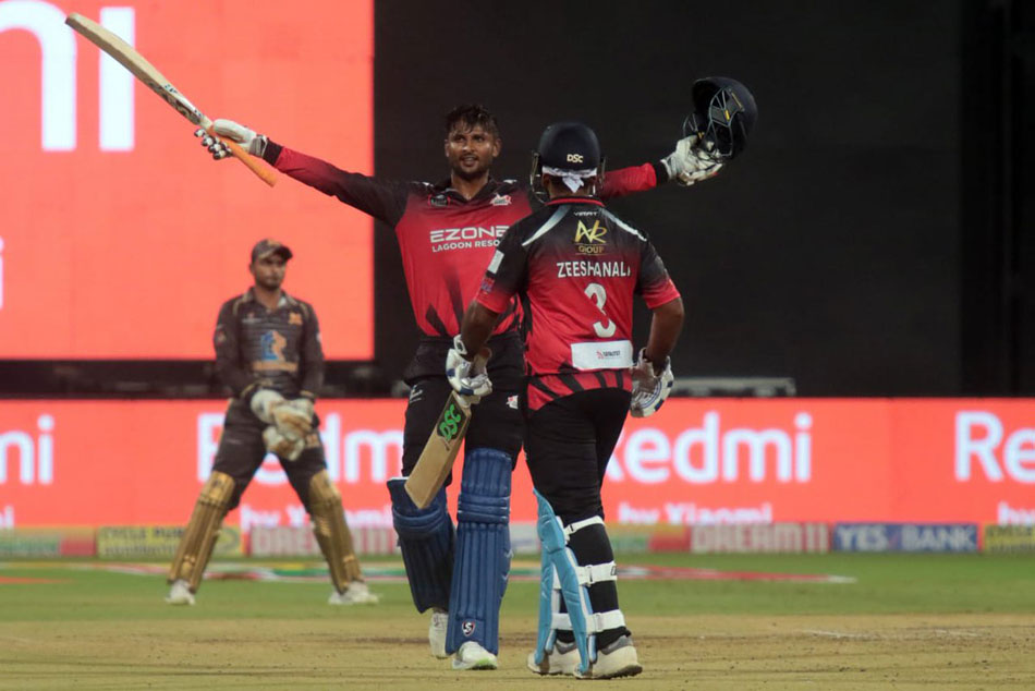 Krishnappa Gowtham Smashes Century And Eight Wickets In Karnataka Premier League Match