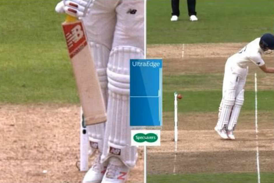 Joe Root's lucky escape was far from freakish – bails law needs a rethink