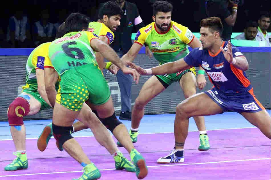 Pkl 2019 Maninder Singh Shines Again Bengal Warriors Thrash Patna Pirates 35 26
