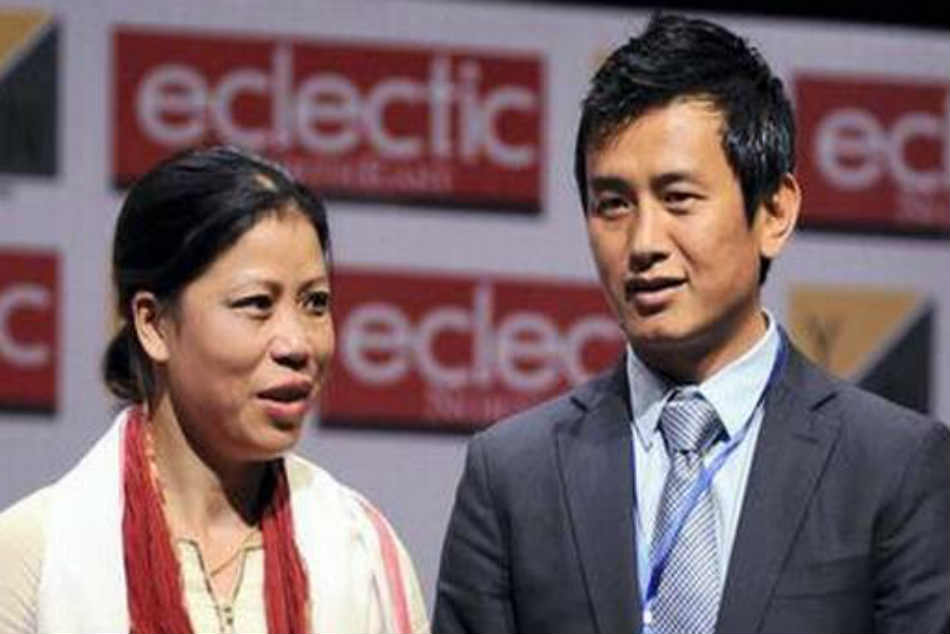 Mary Kom, Bhaichung Bhutia in 12-member selection panel for national sports awards