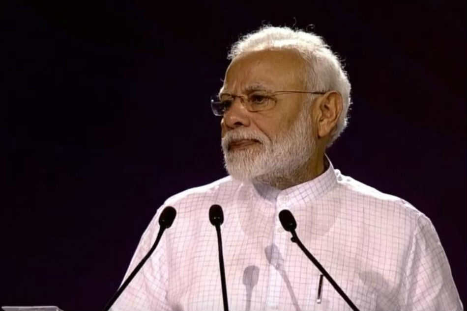Sky Is The Limit For Those Who Stay Fit, Says PM At Fit India Launch