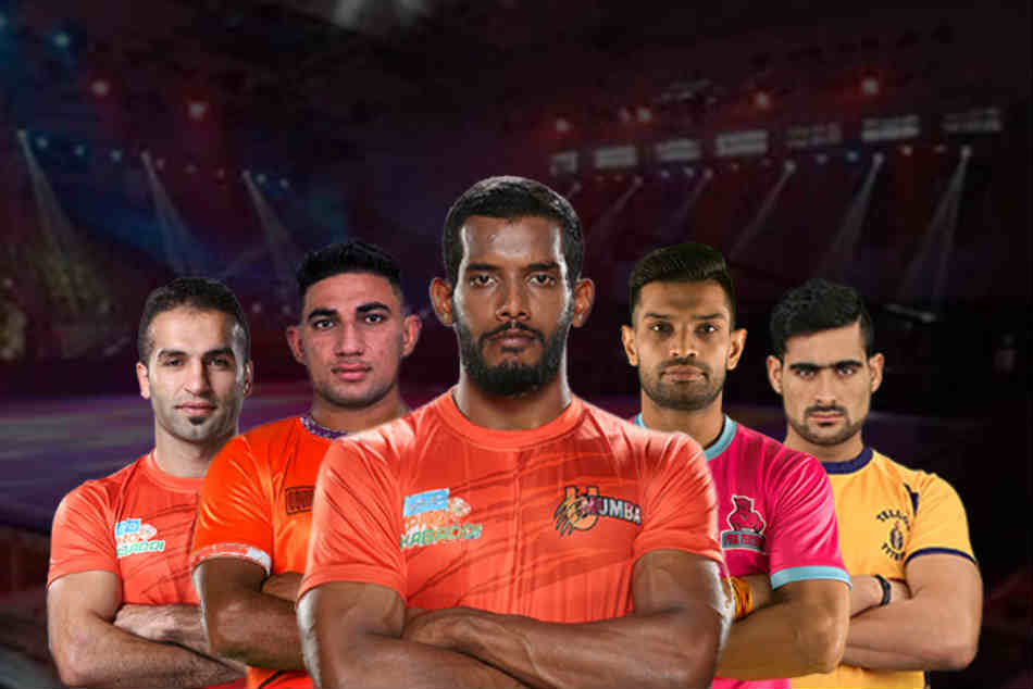 How much is Pro Kabaddi League worth? Rs 200 crore?