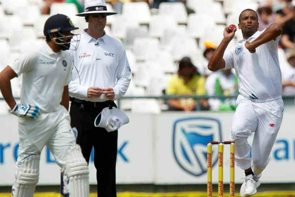 India vs South Africa: Venues interchanged for second and third Test