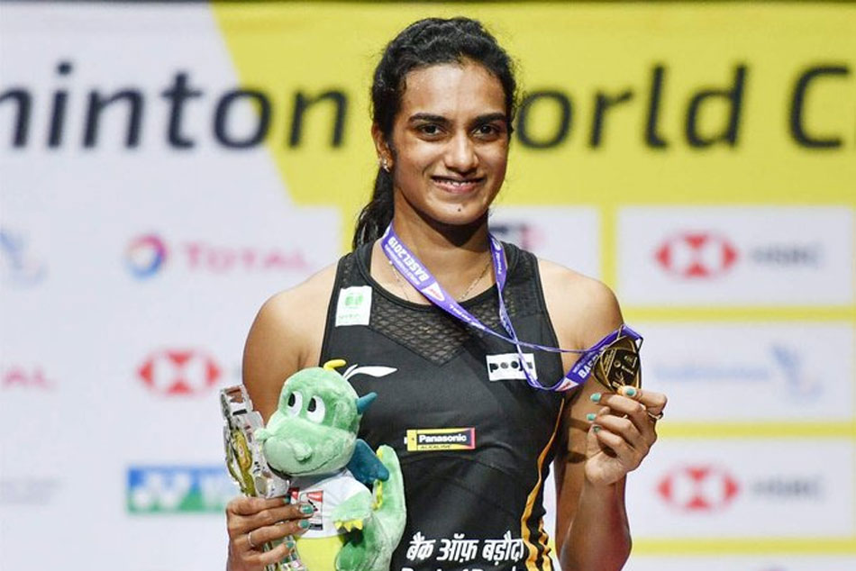 World Championship: BAI announces cash rewards for PV Sindhu, Sai Praneeth