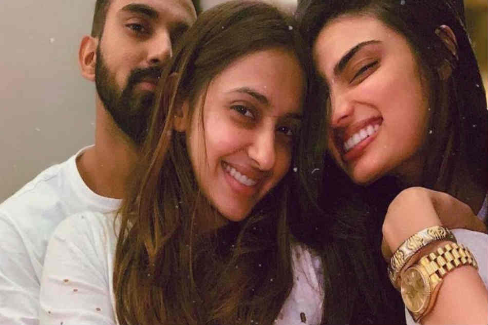 KL Rahul opens up on his link-up rumours with Bollywood actresses, makes a bold statement