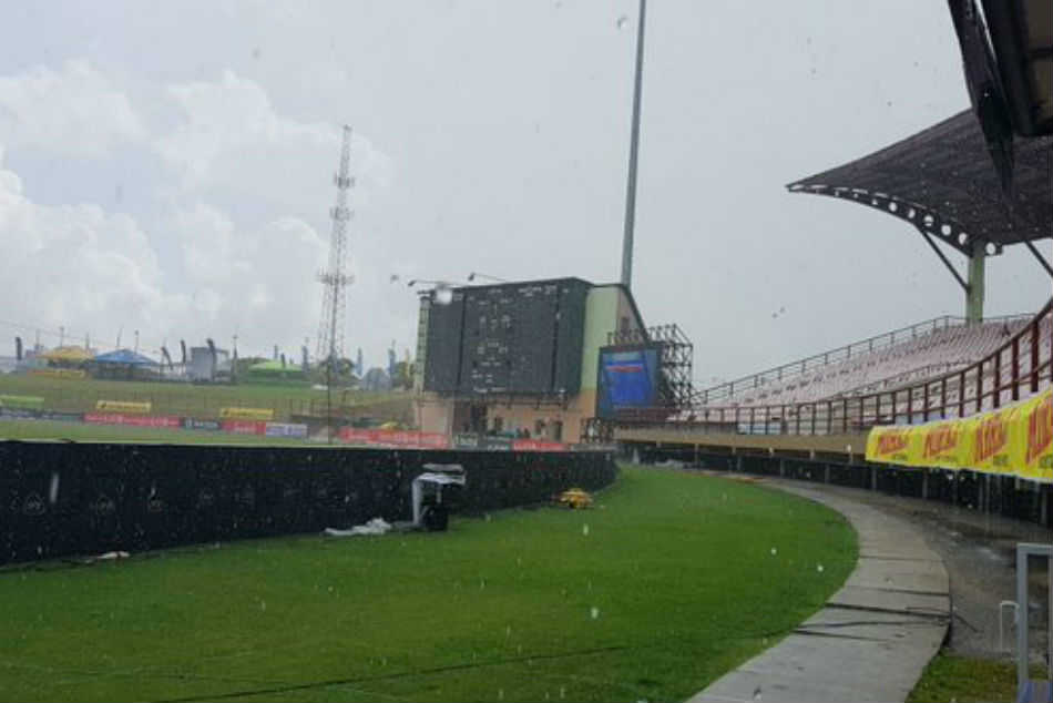 India Vs West Indies: 1st ODI, Live Score: Rain delays toss in Guyana; both teams aim for winning start