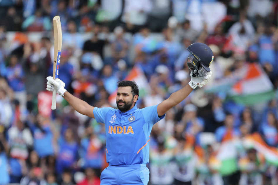India vs West Indies, 3rd ODI: Rohit Sharma looks to surpass Yuvraj Singh Runs Record