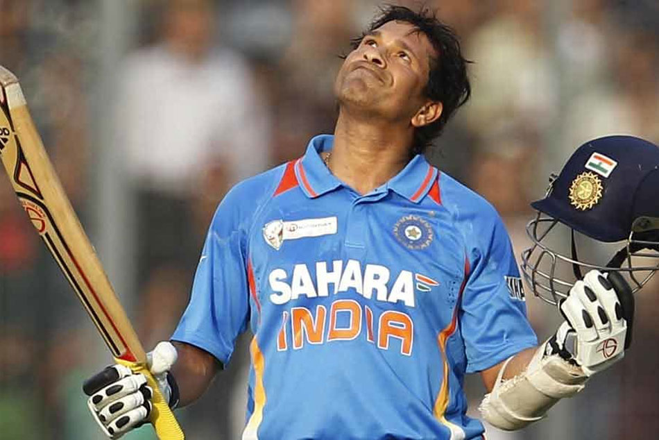 Sachin Tendulkar hit the 1st of his 100 hundreds on August 14, 1990