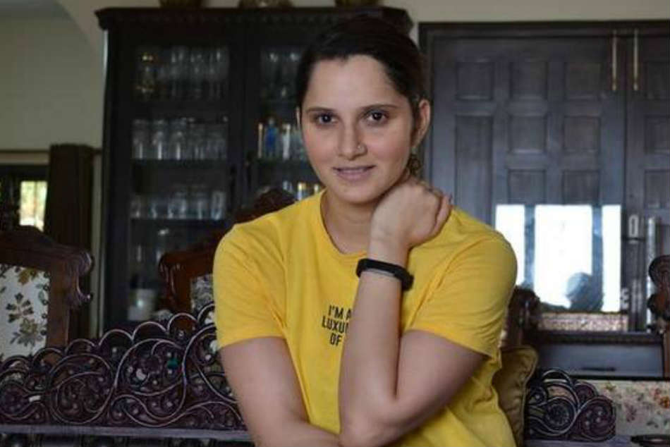 I Will Not Prove Any Thing Results In Second Innings Will Bonus Says Sania Mirza