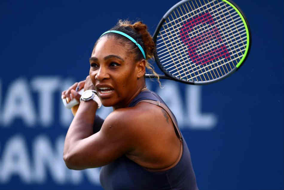 America Tennis Star Serena Williams Set To Begin Her 2020 Season With Auckland Open