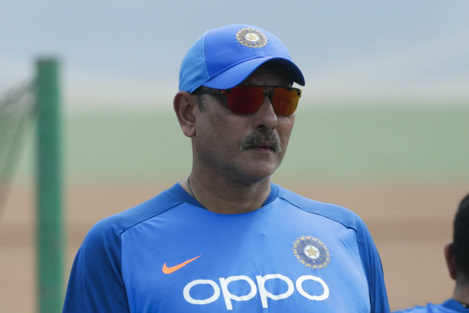Ravi Shastri again! BCCI CAC reappoint former India captain as head coach