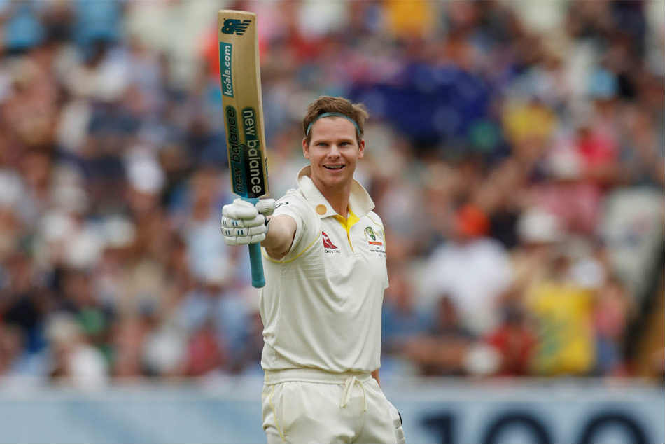Sachin Tendulkar lauded Steve Smith on making a remarkable comeback to Test cricket