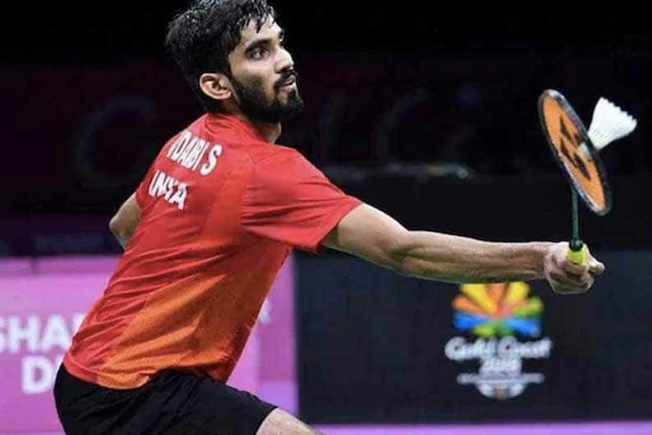 Kidambi Srikanth Hs Prannoy Sai Praneeth Advance To Second Round In World Championships