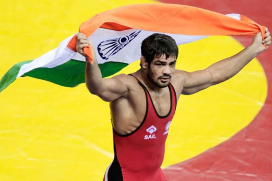 Sushil Kumar Seals Spot In India S Squad For World Championships