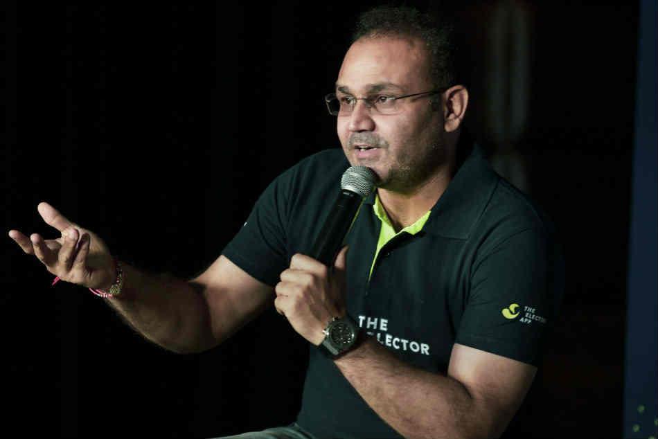 కుంబ్లేను ఛీఫ్ సెలక్టర్గా చేసి రూ. కోటి వేతనమివ్వాలి: సెహ్వాగ్ ఆసక్తికర వ్యాఖ్యలు
