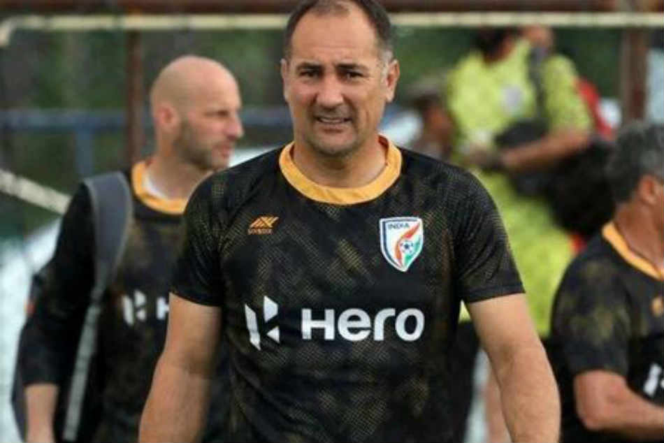 Draw against Qatar is an answer to critics doubting our fitness says India football coach Igor Stimac