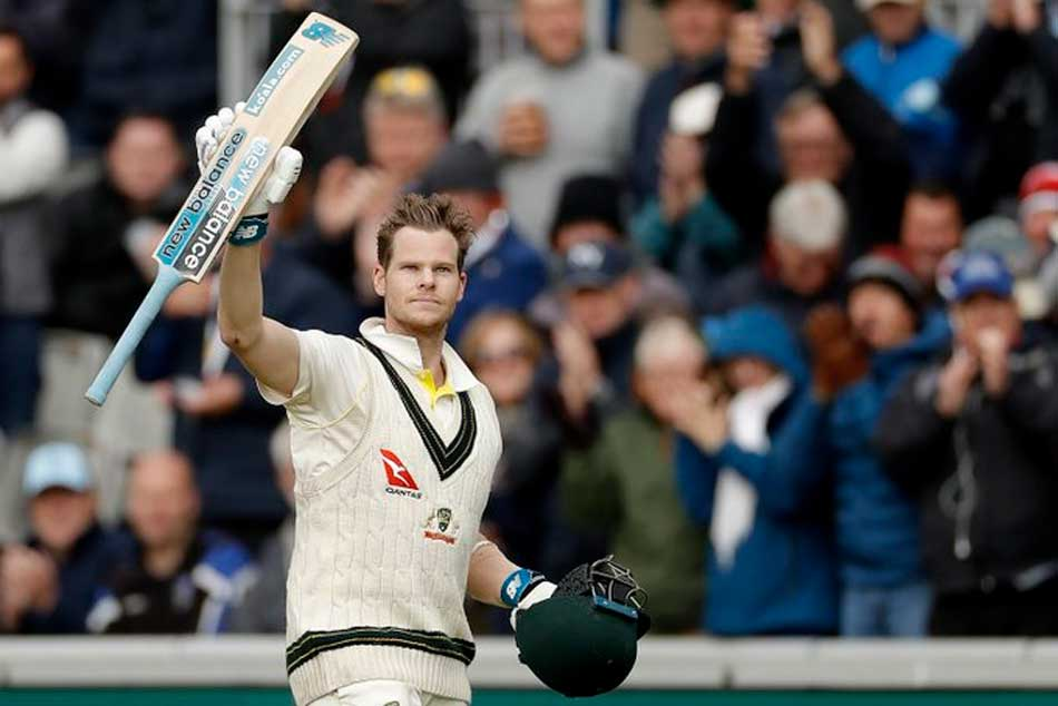 England vs Australia: A double ton for Steve Smith on return, Australia reached a commanding 497 for 8