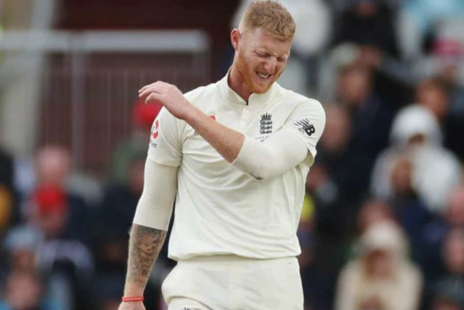 Ben Stokes slams English daily for publishing sensitive information about his family