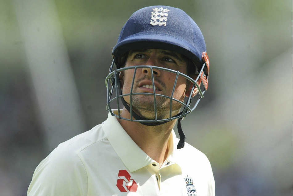Warner told me he used hand strapping to accelerate deterioration of ball in 1st class match: Cook in his autobiography